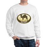 Egyptian Camel Sweatshirt