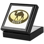 Egyptian Camel Keepsake Box
