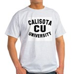 Calisota University Light T-Shirt