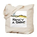 Fancy a Swim? Tote Bag