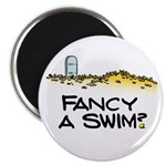 Fancy a Swim? Magnet