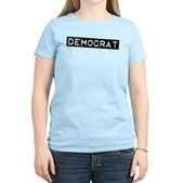 Democrat Label Women's Light T-Shirt