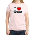 I Love Cohasset Women's Light T-Shirt