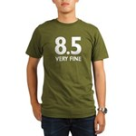 8.5 Very Fine Organic Men's T-Shirt (dark)