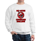 No More Offshore Drilling Sweatshirt