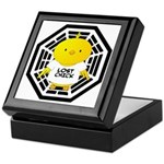 Lost Chick - Dharma Initiative Keepsake Box