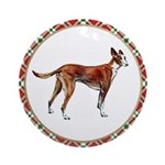 Pharaoh Hound Ornament