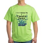 Chunky Dunk Green T-Shirt