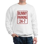 Bunny Parking Sweatshirt