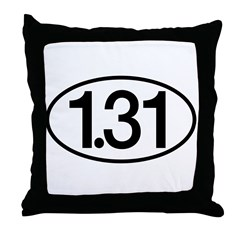 1.31 Throw Pillow