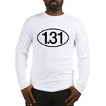1.31 Long Sleeve T-Shirt