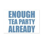 Tea Party peeps say
