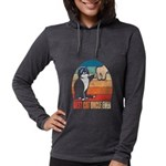 I Heart the Secret Life Sweatshirt
