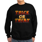Trick or Treat Dark Sweatshirt (dark)