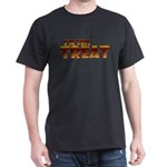 Glowing I'm the Treat Dark T-Shirt