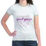 Good Witch Jr. Ringer T-Shirt