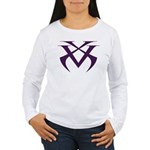 Good Witch Women's Raglan Hoodie