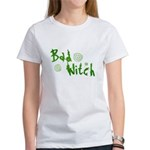 Bad Witch Women's T-Shirt