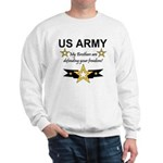 Army Brothers Defending Freed Sweatshirt