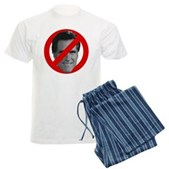 No Mitt Men's Light Pajamas