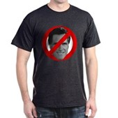 No Mitt Dark T-Shirt