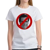 No Mitt Women's T-Shirt
