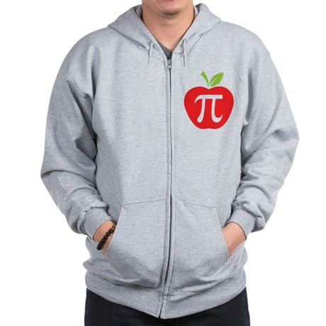 Zip Hoodie