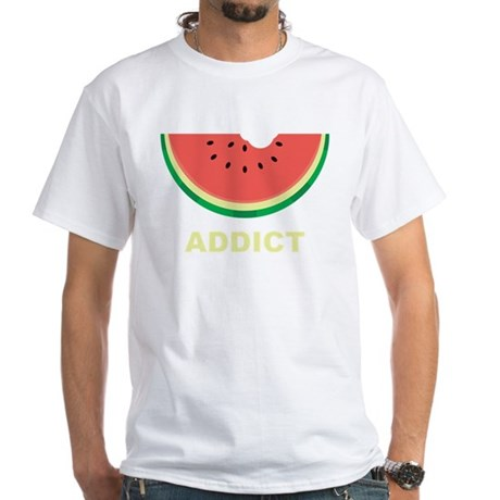 Watermelon Addict T-Shirt