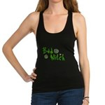 Bad Witch Racerback Tank Top