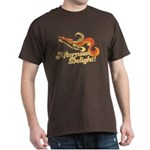 Afternoon Delight Dark T-Shirt