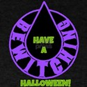 Bewitching Halloween T-Shirt