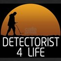 Detecting silhouette