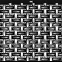 19th Pattern; Custom Basket Weave (Black/W T-Shirt