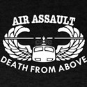 Air Assault Dark T-Shirt
