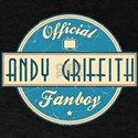 Official Andy Griffith Fanboy T-Shirt