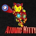 Atomic Kitty T-Shirt