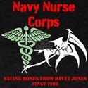 Navy Nurse Corps T-Shirt