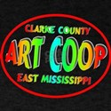 Clarke County Art Coop T-Shirt