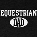 Equestrian dad (dark)