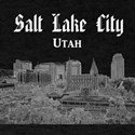 Salt Lake City T-Shirt