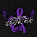 Cystic Fibrosis Awareness 16 T-Shirt