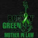 RockinGreenForMomInLaw T-Shirt