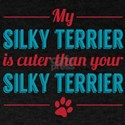 My Silky Terrier T-Shirt