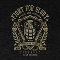 Fight For Glory Pride And Honour T-Shirt