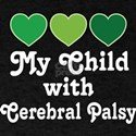Cerebral Palsy Love My Child T-Shirt