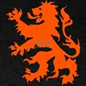 Netherlands Lion Shirts