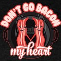 Emoji Dont go Bacon my Heart T-Shirt