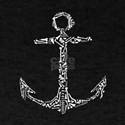 Pirate's Anchor T-Shirt
