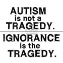 autism is NOT a tragedy.