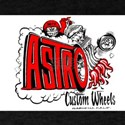 custom wheels T-Shirt
